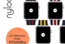 Etsy offers / Apple Watch bands offers!