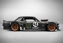 Hoonigan / Ken Block