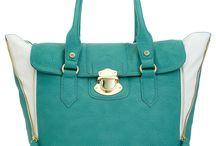 Funky Handbags  / by Nadine Collings-Jones