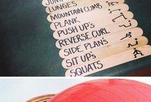 Motivasjon trening