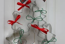 Christmas / Tips and tutorials to for Christmas decor and frugal Christmas ideas