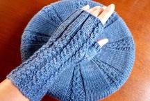 knitting  / by Koko Dzsambo