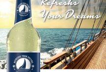 Unsere Kunden: Maritime Refreshments