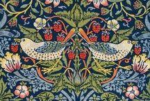 / patterns