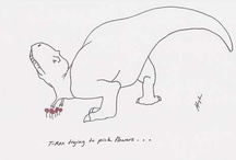 Dino Delight!! / by Dragon Feminista