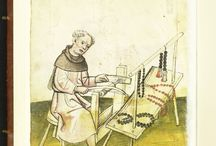 Medieval: Paternoster