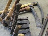 Historische Werkzeuge