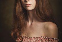 Portraits - Female