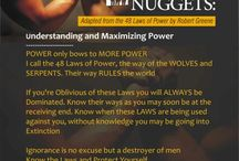Catalyst POWER NUGGETS