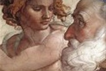 Art: michelangelo-