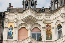 Severa House Budapest