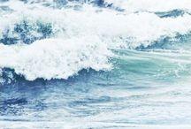 ♥ óceán & tenger ♥ sea & ocean