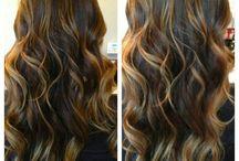 Hair / by Brooke Rhymes