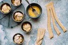 TECHNIQUES | Baking