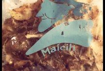 Maicih 1st Logo | 2010