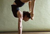 Yoga / by Max Regnitto