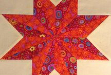 My Quilts / my creations
