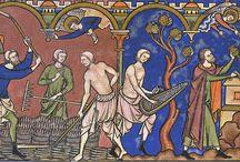 Middelalder ovn