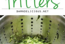 tried and true recipes / by Shannon Kafer