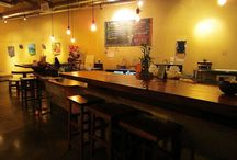 The Bula Kava Bar / Serving the best traditionally prepared kava in a fun and social atmosphere. The most innovative idea for a chill spot this town has seen in a long time! Portland, OR