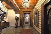 ۳سبک مینیمالیستی،مراکشی و فرانسوی در معماری داخلی