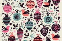 Patterns / by Diane Neukirch