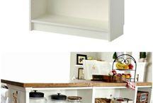 Wohnung: Küche