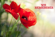Holidays | Remembrance Day