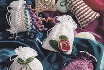 Designs in crochet