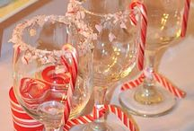 Happy Holidays / A compilation of inspiration and savvy, personalization tips for your next holiday event