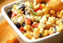 FOOD / by Kristi Powers-Sutton