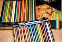 crayons / crayons