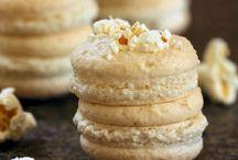 Macarons / by Chantal