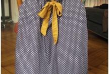 Couture pour enfant / Des idées pour habiller et fabriquer des vêtements pour son enfant