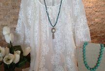 Mary Anne's Spring Fashion Favorites / Spring Fashion