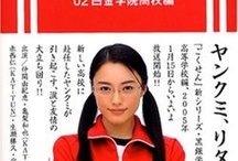 Anime - The Gokusen