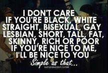 Well Said! / by Regina White