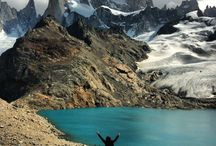 Argentina / What to do in Argentina - Gorgeous mountain ranges, stunning lakes, beautiful waterfalls, sleepless cities and more