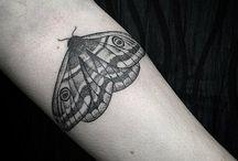 Tattoo artist - Hannah Nova, New Zealand tattoo artist, Seventh day tattoo