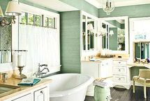 Home - Bathrooms / Decor, design, fixtures
