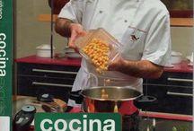 recetas Carlos Argiñano