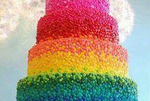 Cake / by Rosie Mason