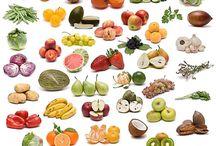 fruits & veggies