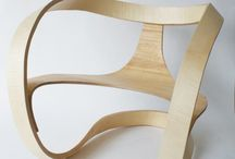 Product design chair
