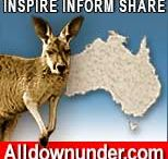 all down under