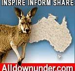 Aussie stuff