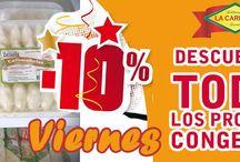 Promociones y Descuentos en La Carioca / Delikatessen Gourmet #VilladeLeyva.  Productos de primera calidad.  Encuéntrenos llegando a los Bomberos vía Arcabuco Tel: 315 415 4248