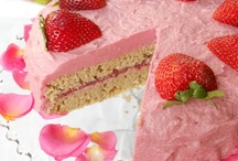 recipes: gluten free baking. / Gluten free baking recipes as well as recipes I want to try and make gluten free. / by Danielle Johnston