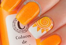 nails to try - summer