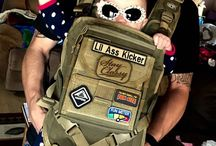 Bebé militar
